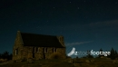 Church Nightsky Timelapse 4659